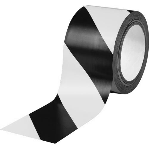 Padlójelölő szalag 33 x100mm fekete -fehér