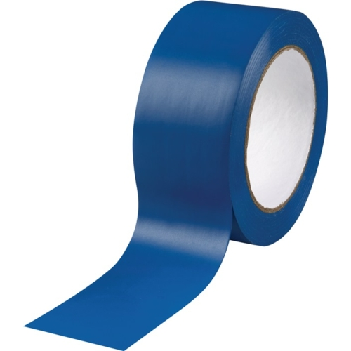 Padlójelölő szalag 33 x 40mm kék