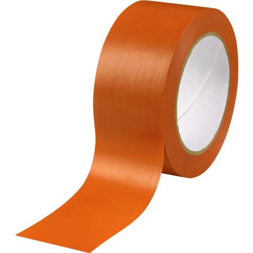 Padlójelölő szalag 33 x 50mm narancsárga