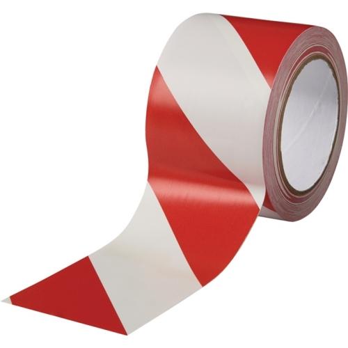 Padlójelölő szalag 33 x100mm piros -fehér