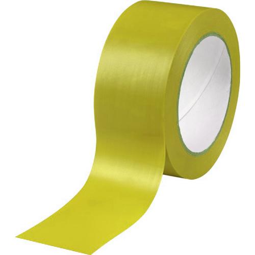 Padlójelölő szalag 33 x 50mm sárga