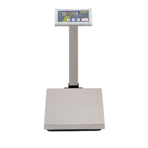 Tartozék lapos formátumú mérleghez: állvány a kijelző készülékhez, állvány M: 450 mm