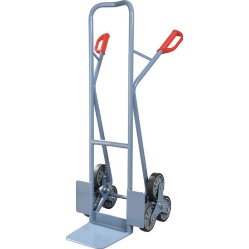 Lépcsőjáró molnárkocsi, 1300 mm, 3 kerékkel, PROMAT